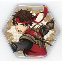 Trading Badge - Senjuushi : the thousand noble musketeers / Yukimura (Senjuushi)