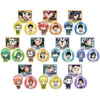 (Full Set) Stickers - Yowamushi Pedal
