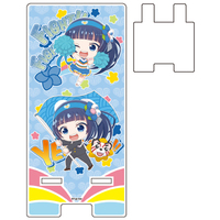 Acrylic stand - Smartphone Stand - VTuber / Fuji Aoi