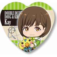 Gyugyutto - DOUBLE DECKER! Doug & Kirill / Katherine Roshfall