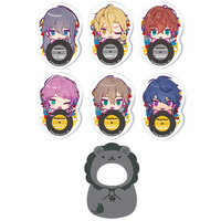 (Full Set) Acrylic Badge - Hypnosismic