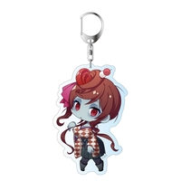 Big Key Chain - Zombie Land Saga / Yuugiri