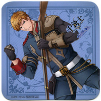 Coaster - Senjuushi : the thousand noble musketeers / Dreyse (Senjuushi)