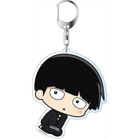 Big Key Chain - Mob Psycho 100 / Kageyama Shigeo