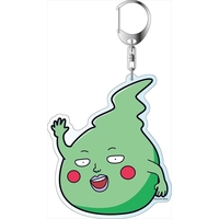 Big Key Chain - Mob Psycho 100 / Ekubo