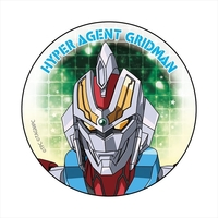 Badge - SSSS.GRIDMAN