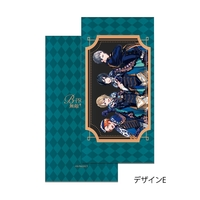 Ticket case - B-Project: Kodou*Ambitious / Killer King