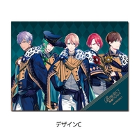 Card case - B-Project: Kodou*Ambitious / Moons