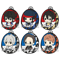 (Full Set) Rubber Strap - Hypnosismic