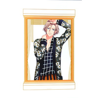 Wall Stickers - A3! / Settsu Banri