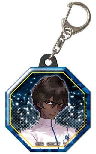 Key Chain - Fate/EXTELLA / Arjuna (Fate Series)