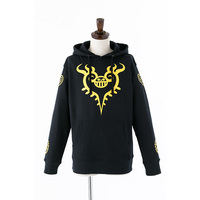 Hoodie - Pullover - ONE PIECE / Trafalgar Law Size-XL
