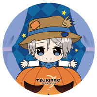 Badge - TSUKIPRO / Muankata Ren