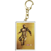 Acrylic Key Chain - Iron Man