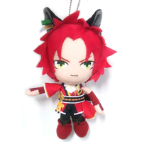 Plushie - Sengoku Night Blood / Takeda Shingen
