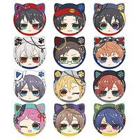 (Full Set) Badge - Hypnosismic