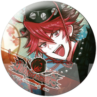 Trading Badge - SHOW BY ROCK!! / Crow