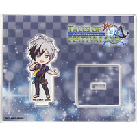 Acrylic stand - Tales of Xillia2 / Stan Aileron & Ludger