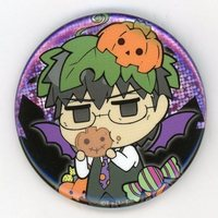 Badge - Fate/stay night / Souichirou Kuzuki