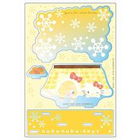Acrylic stand - Diorama Stand - Sanrio