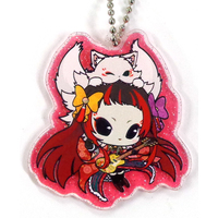 Trading Acrylic Key Chain - SHOW BY ROCK!! / Marimari