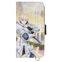 Smartphone Wallet Case for All Models - Fate/EXTRA / Gawain (Fate Series)