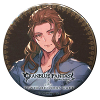 Trading Badge - GRANBLUE FANTASY / Siegfried