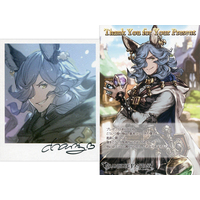 Postcard - Illustrarion card - GRANBLUE FANTASY / Drunk