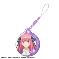 Screen Cleaner - Gotoubun no Hanayome (The Quintessential Quintuplets) / Nakano Nino