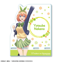 Smartphone Stand - Acrylic stand - Gotoubun no Hanayome (The Quintessential Quintuplets) / Nakano Yotsuba