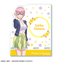 Smartphone Stand - Acrylic stand - Gotoubun no Hanayome (The Quintessential Quintuplets) / Nakano Ichika