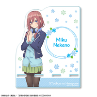 Smartphone Stand - Acrylic stand - Gotoubun no Hanayome (The Quintessential Quintuplets) / Nakano Miku