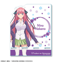 Smartphone Stand - Acrylic stand - Gotoubun no Hanayome (The Quintessential Quintuplets) / Nakano Nino