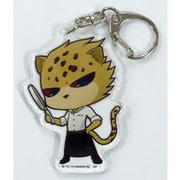Trading Acrylic Key Chain - SHOW BY ROCK!! / Rom