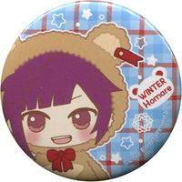 Badge - A3! / Arisugawa Homare