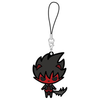 Rubber Strap - SHOW BY ROCK!! / Crow