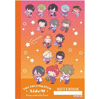 Notebook - IM@S SideM