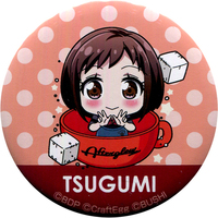 Badge - BanG Dream! / Hazawa Tsugumi