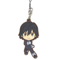 Rubber Strap - Kyun-Chara Illustrations - DARLING in the FRANXX / Hiro (Code:016)