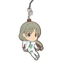 Rubber Strap - Kyun-Chara Illustrations - DARLING in the FRANXX / Kokoro (Code:556)