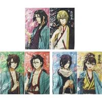 (Full Set) Cushion - Hakuouki