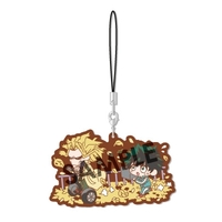 Rubber Strap - My Hero Academia