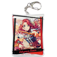 Trading Acrylic Key Chain - BanG Dream! / Udagawa Tomoe