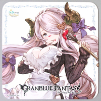 Coaster - GRANBLUE FANTASY / Narumea
