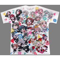 T-shirts - BanG Dream! Size-L