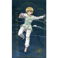 Character Card - Hunter x Hunter / Kurapika & The Phantom Troupe