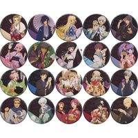 (Full Set) Trading Badge - Tales of Xillia2
