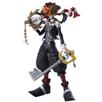 Figure - KINGDOM HEARTS / Sora