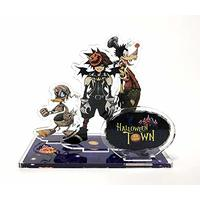 Acrylic stand - KINGDOM HEARTS