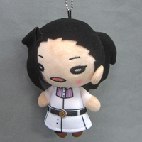 Plush Key Chain - My Hero Academia / Yaoyorozu Momo